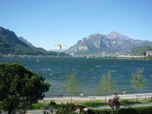 Lago - Pro Loco Vercurago