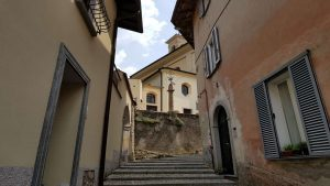 Chiesa SS Gervasio e Protrasio