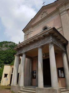 Chiesa dei Santi Gervasio e Protrasio