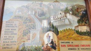 Santuario San Girolamo